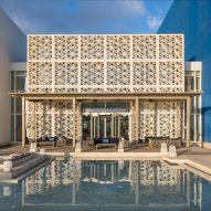 Shortlist revealed for inaugural AHEAD Middle East and Africa hospitality awards