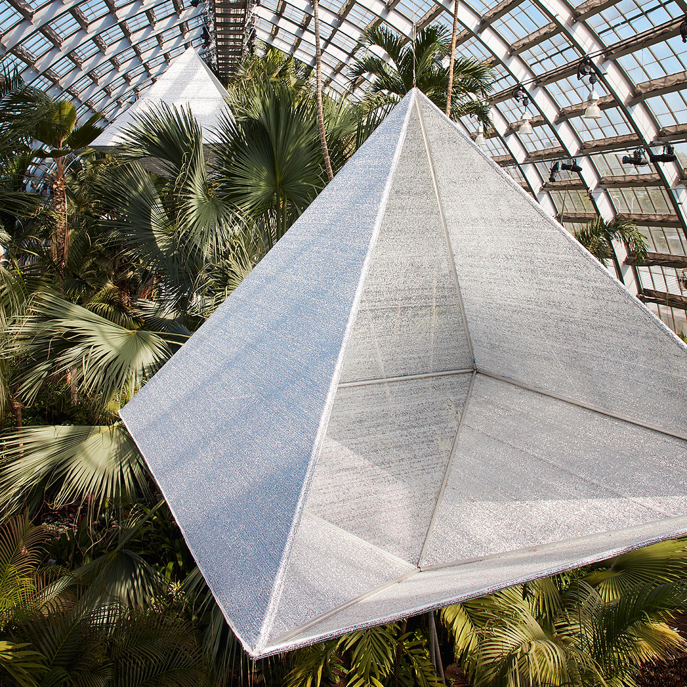 greenhouse architecture and design