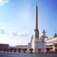 """Florence to adopt Stefano Boeri's """"anti-terror"""" planters proposal"""