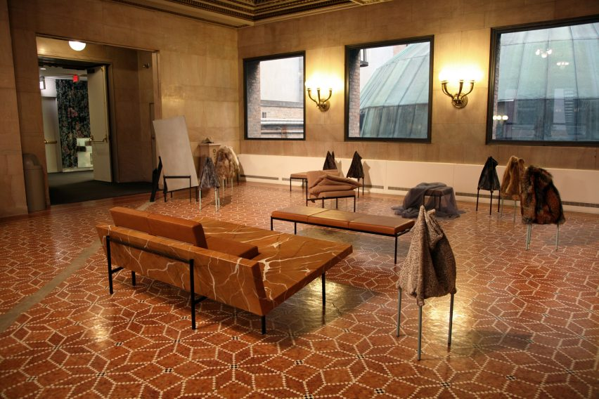 Artek at the Chicago Architecture Biennial