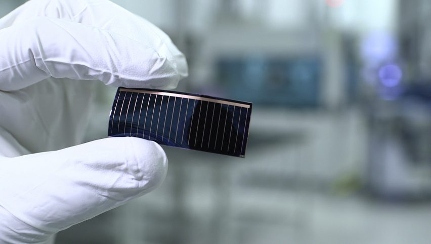Audi develops cars with solar panel roofs
