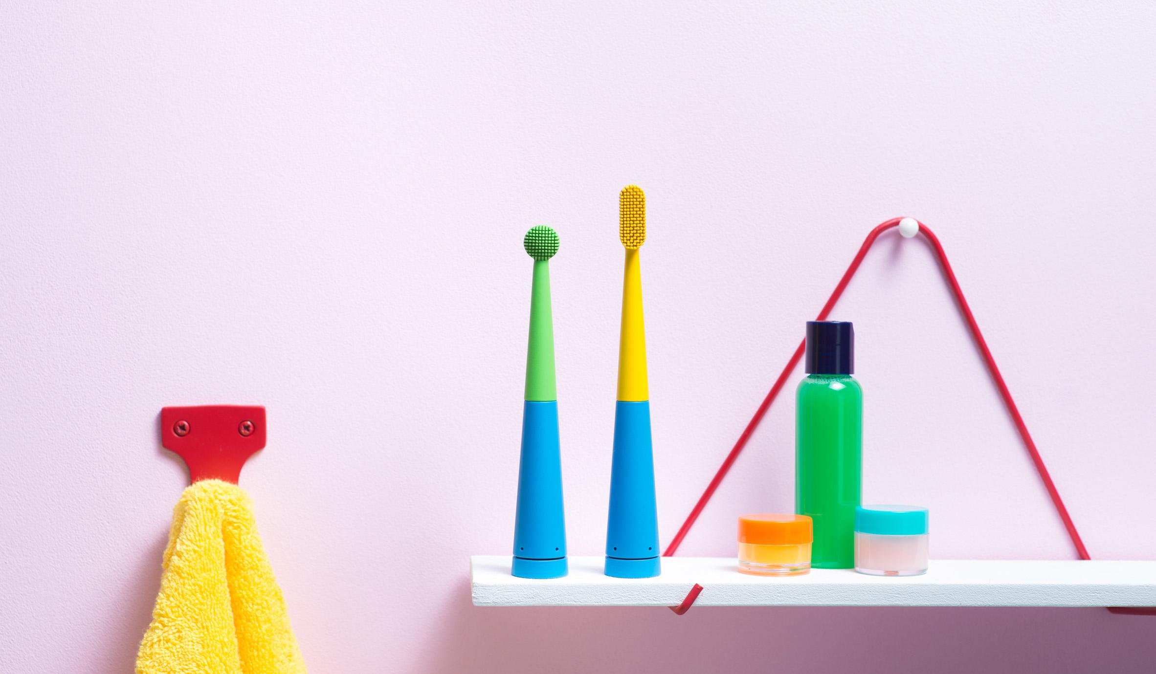 BleepBleeps launches smart musical toothbrush that tracks brushing habits