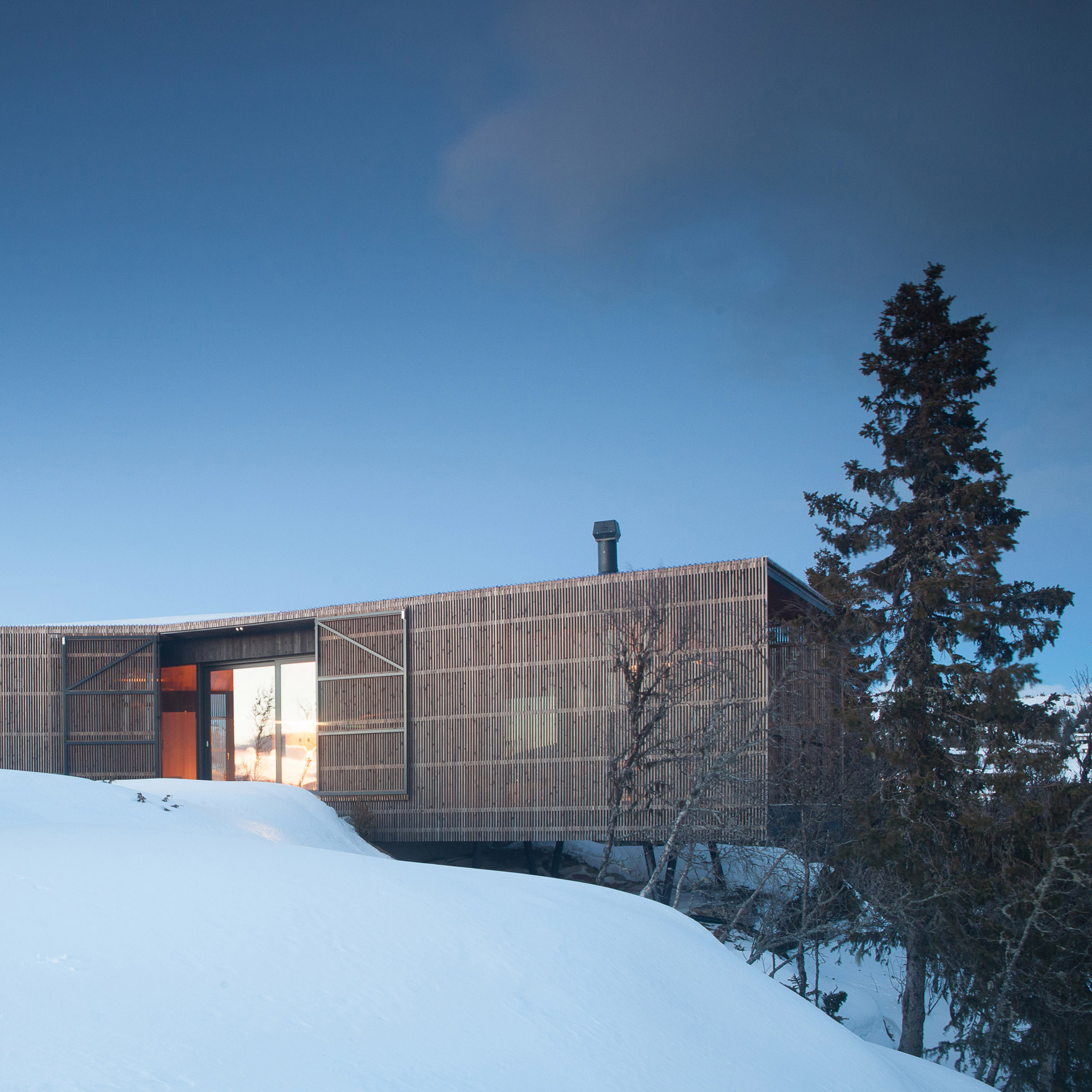 House design and architecture in Norway | Dezeen