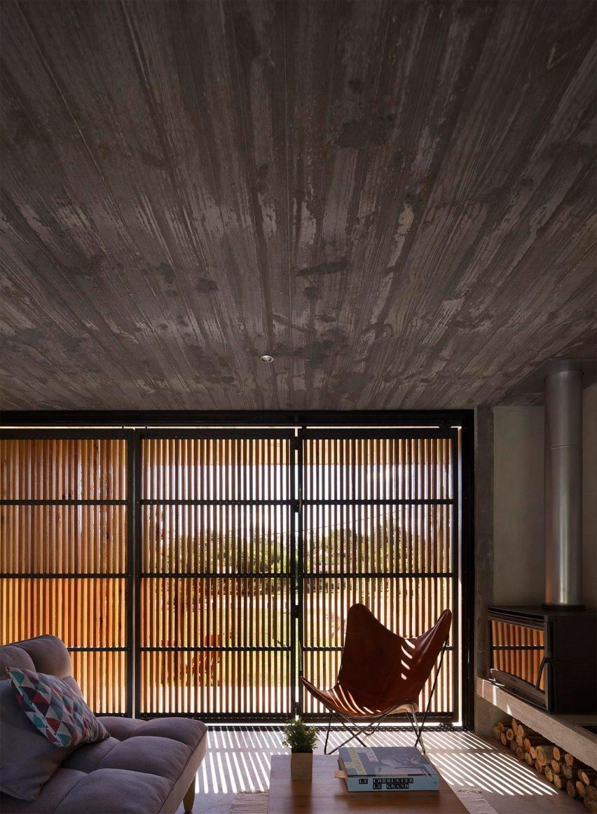 Casa Marindia by Masa Arquitectos