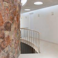 Casa Ronda by Marina Vella Arquitectura Urbanismo
