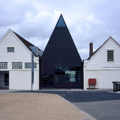 Kent Architecture And Design Dezeen
