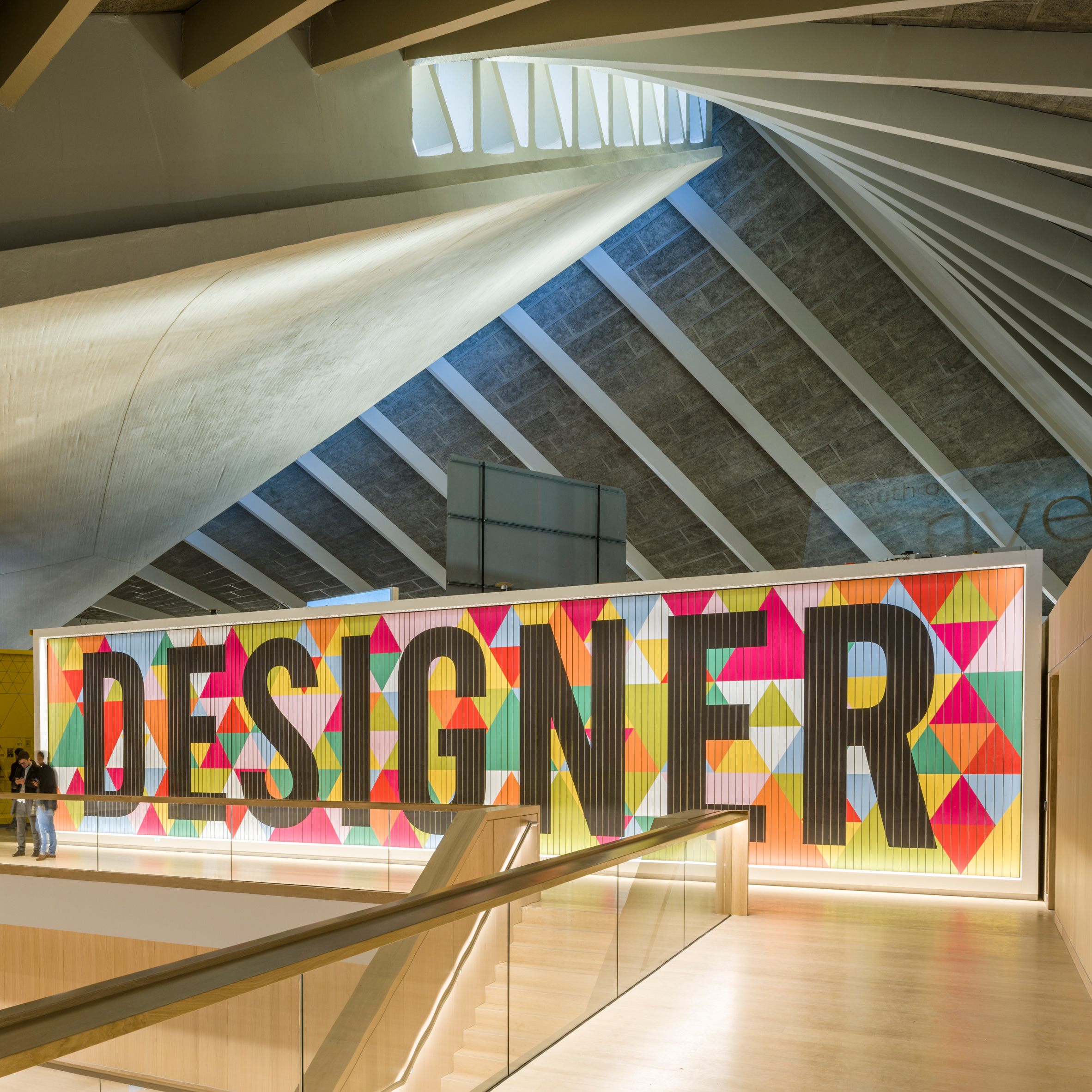 design museum beats annual visitor target but only one