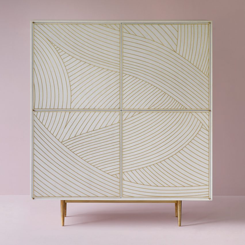 As well as featuring dozens of unusual installations  the event also saw  many designers and brands launch new products  Here s eight of our  favourites. Best new furniture and lighting designs from London Design Festival