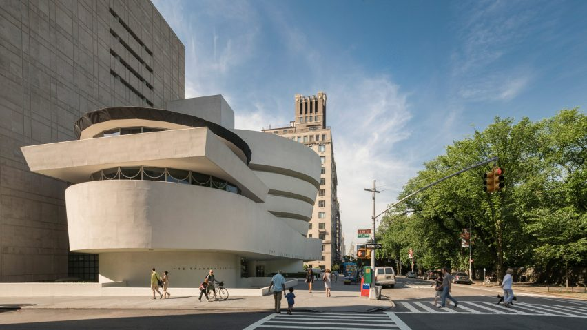 Guggenheim Museum, New York