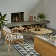 Another Country's latest furniture range is designed to be passed down through the family