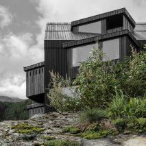 Hotel Bühelwirt by Pedevilla Architects