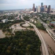 """Urban design caused the Hurricane Harvey disaster"""