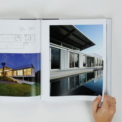 Dezeen competitions: Hughesumbanhowar Architects book