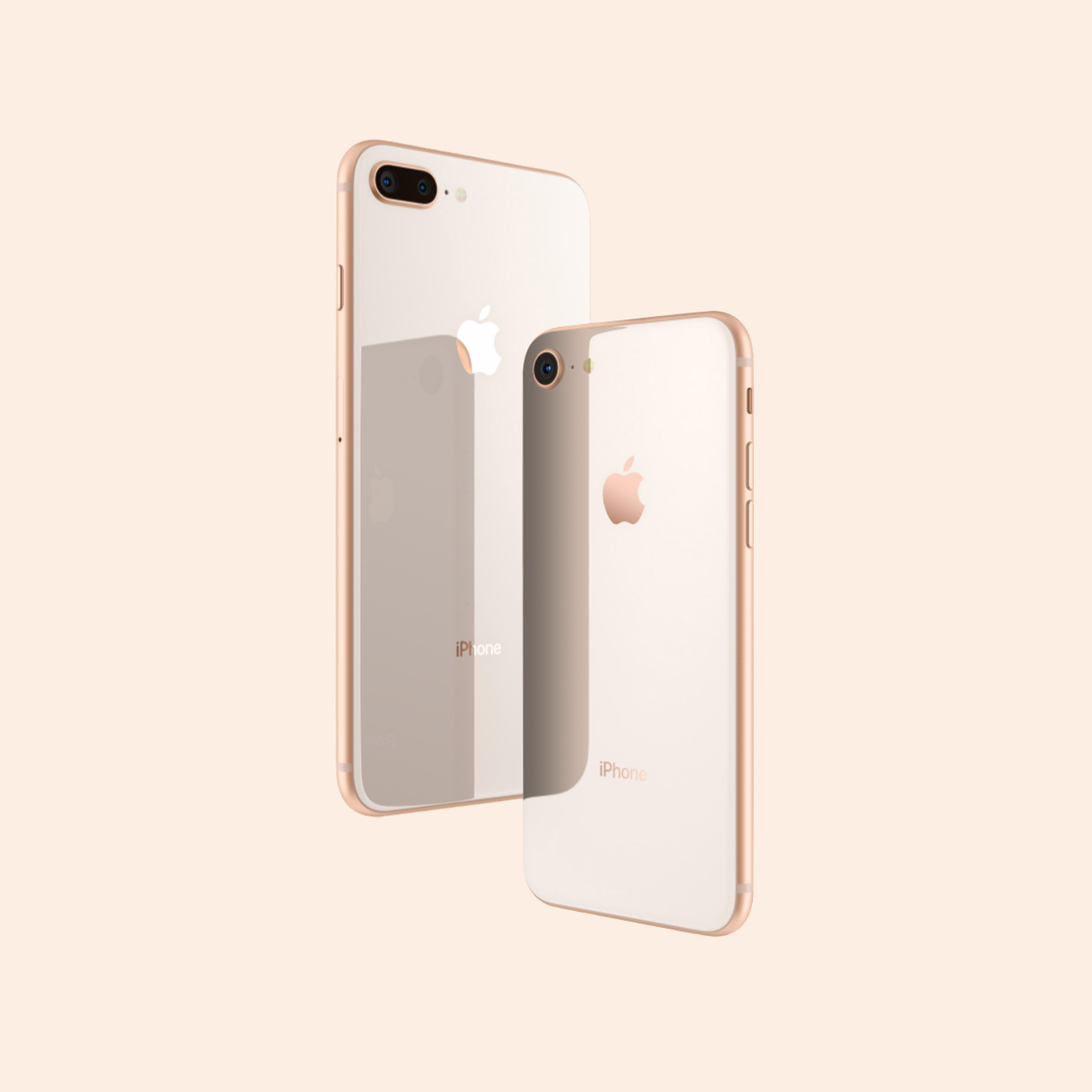 iPhone 8 by Apple