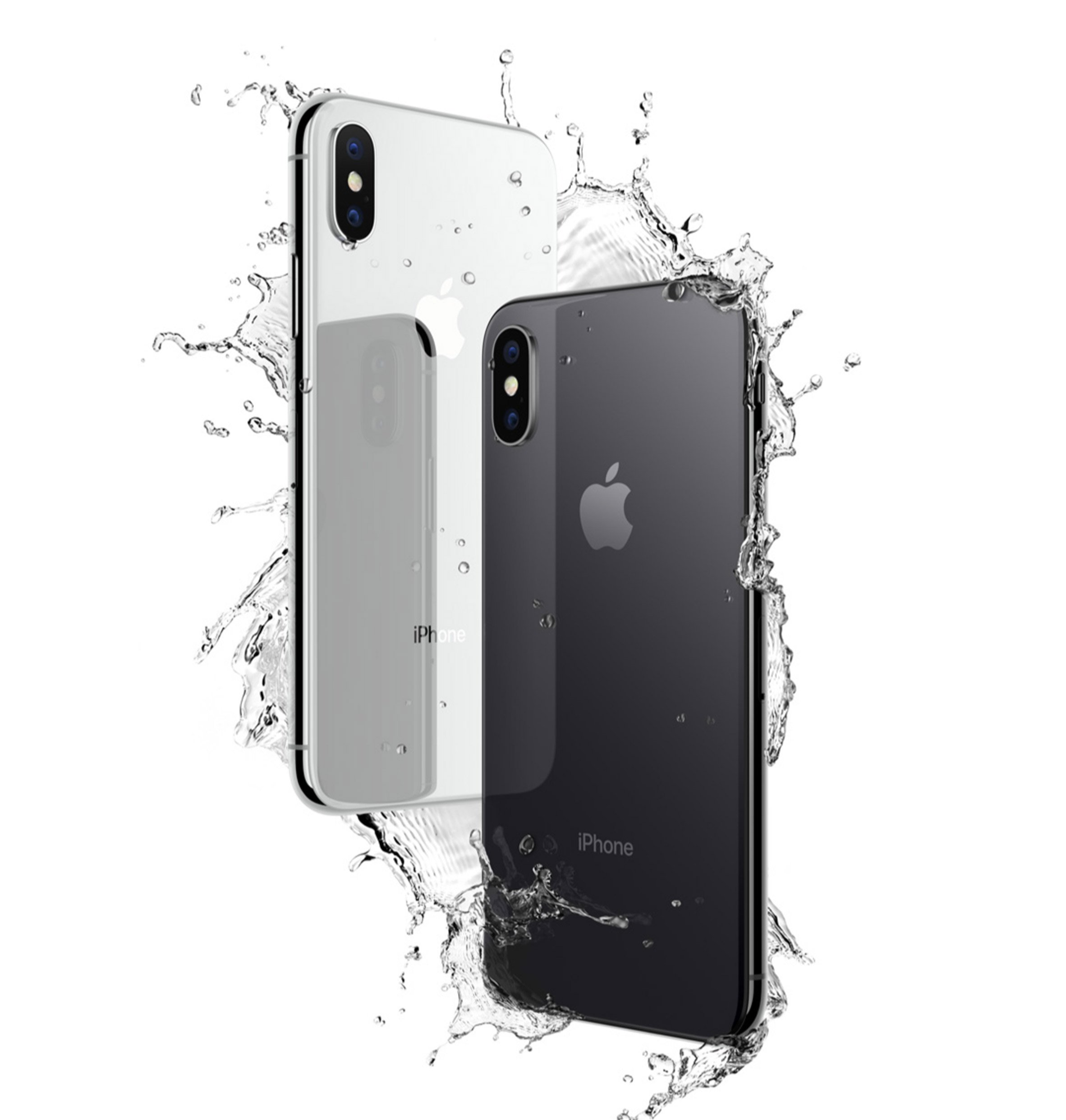 iPhone X by Apple