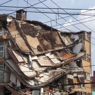 "Mexico City's earthquake-hit areas at risk of becoming ""a paradise for developers"""