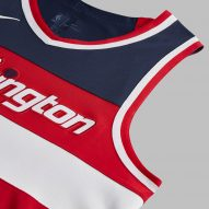 Nike's connected NBA jerseys update fans with news about their favourite teams