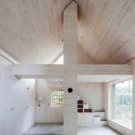 10 homes that have been created within unusual buildings