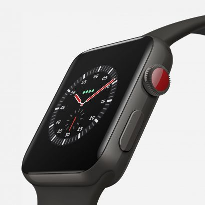 Series 3 Watch by Apple