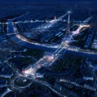 Populous and Egis unveil masterplan for Paris 2024 Olympic Games