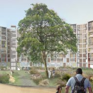 Mikhail Riches unveils plans for phase two of Park Hill estate regeneration