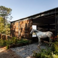 Striking stables feature on our new Pinterest board