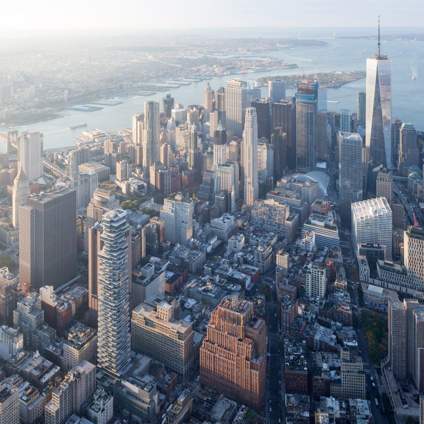 Archtober brings month long architecture celebration to for Architecture new york