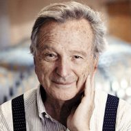 Rafael Moneo awarded Praemium Imperiale prize for architecture