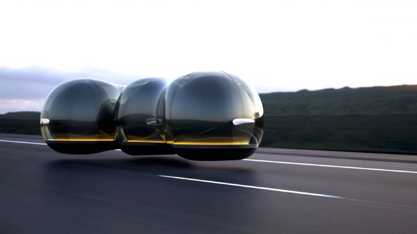 "Renault ""car of the future"""