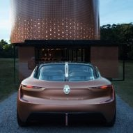 "Renault unveils its vision for a car and home ""in complete symbiosis"""