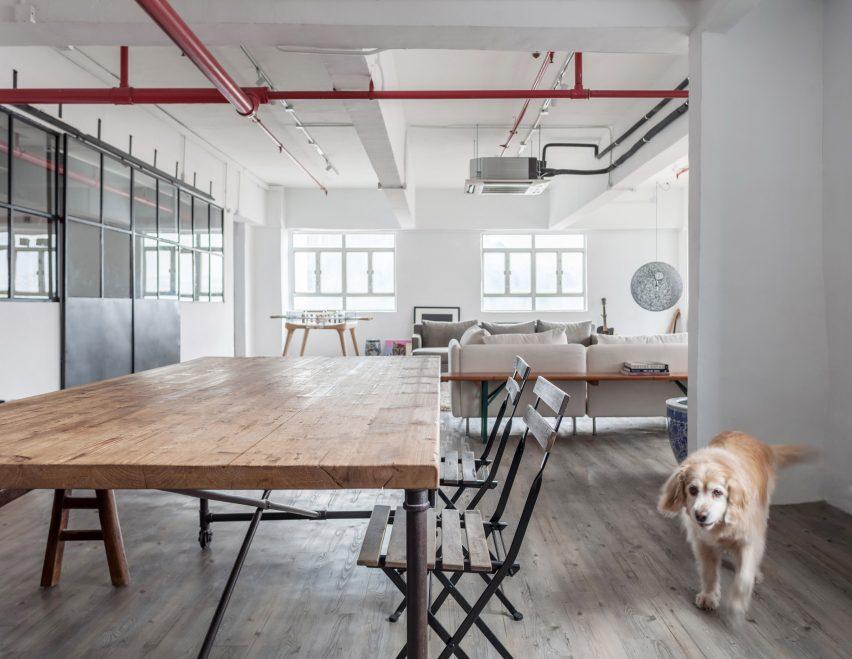 Residence HM by Lim + Lu