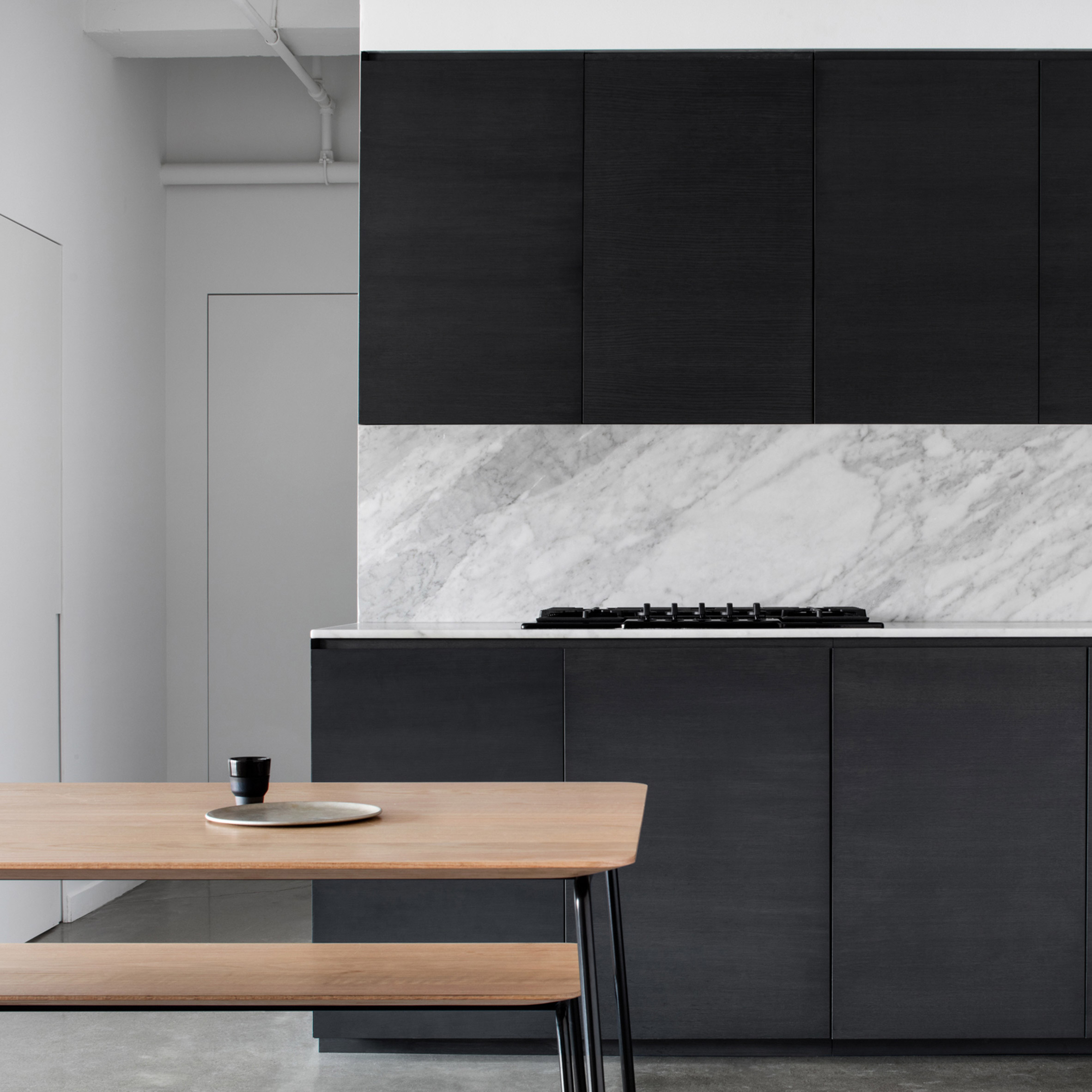 Minimal Interior Design Gorgeous Minimalist Interior Design  Dezeen Inspiration