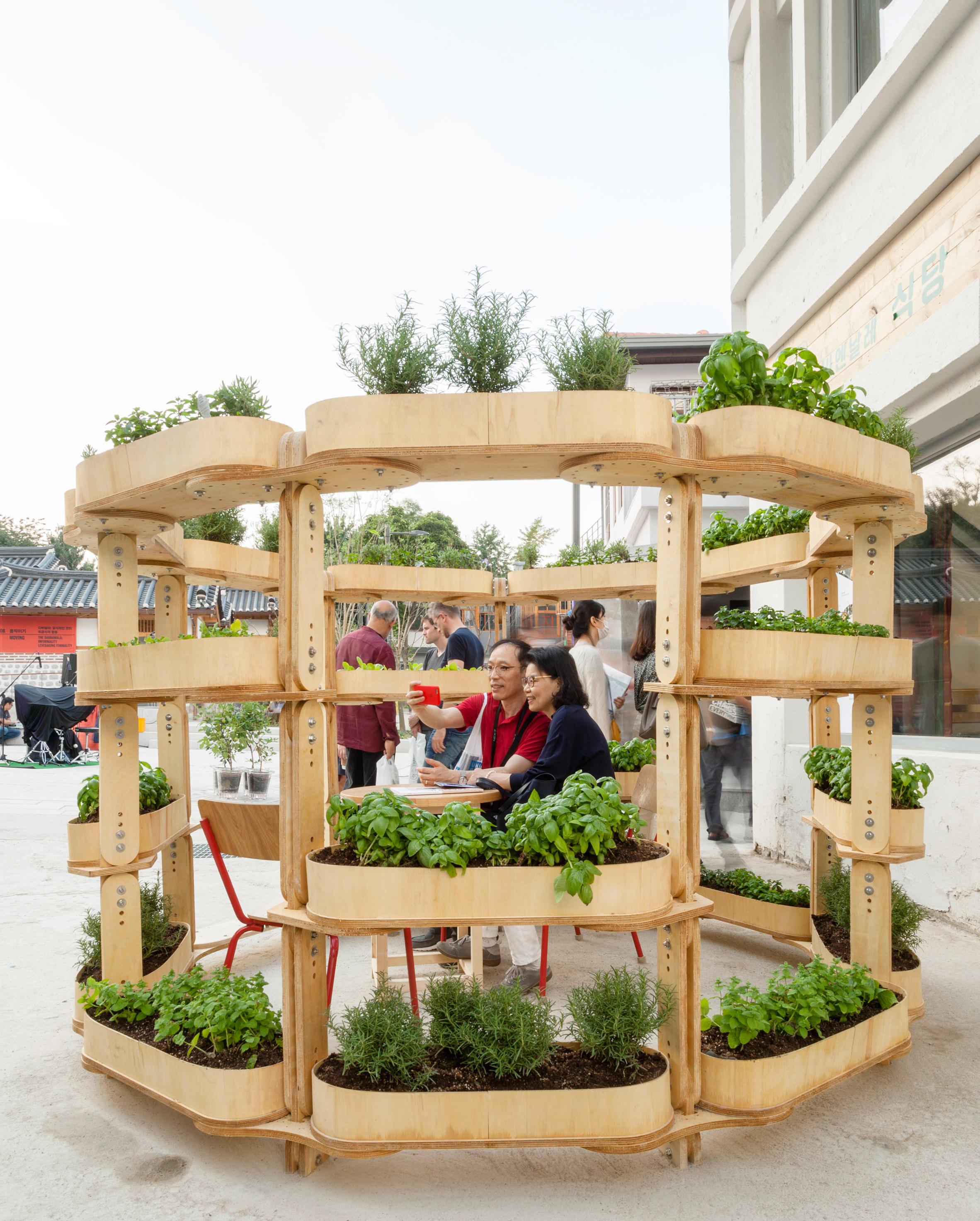 Ide Desain Taman Lalu Lintas Terbaik