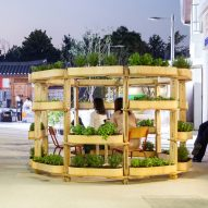 Urban gardening system Growmore helps city dwellers build mini local farms