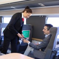 Swedish rail company swaps paper tickets for embedded microchips