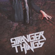 Netflix pays tribute to 1980s sci-fi movies with Stranger Things poster designs