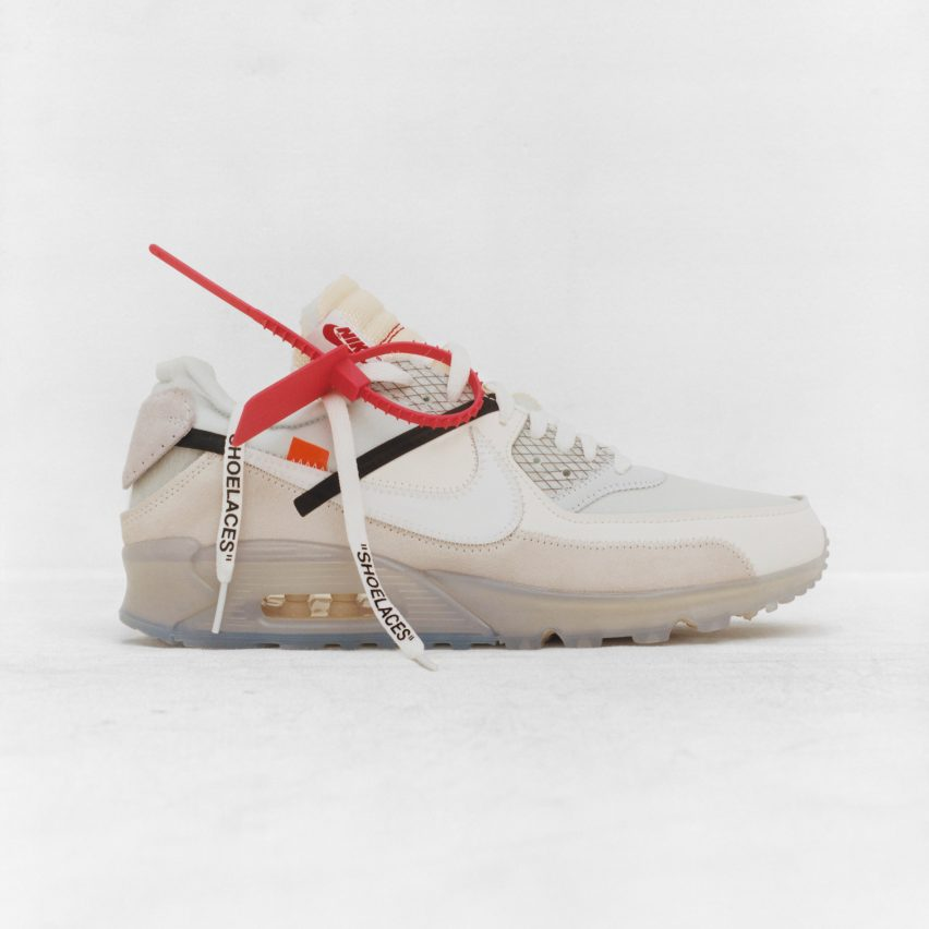 Iconic Sneakers Of Virgil Abloh Nike's Most 10 Reconstructs zMLVGSUqp