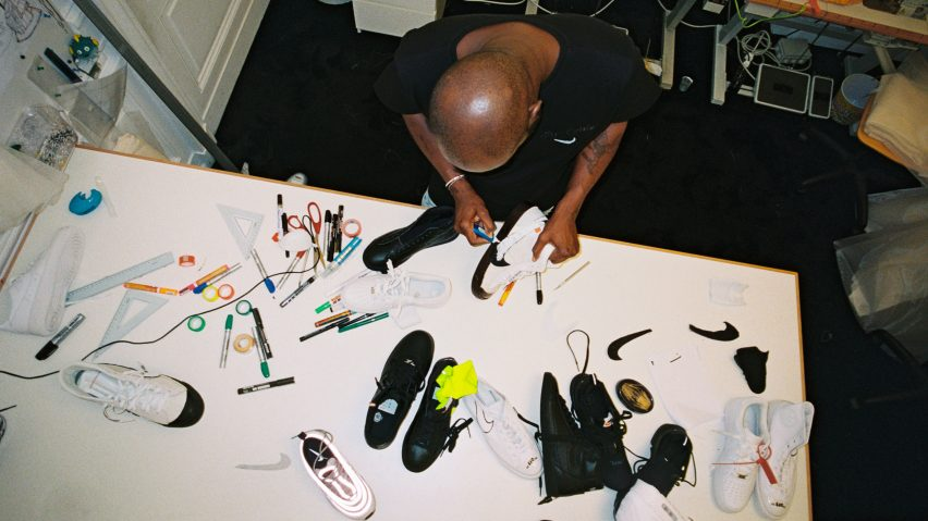 873a1a4a2c Virgil Abloh reconstructs 10 of Nike's most iconic sneakers