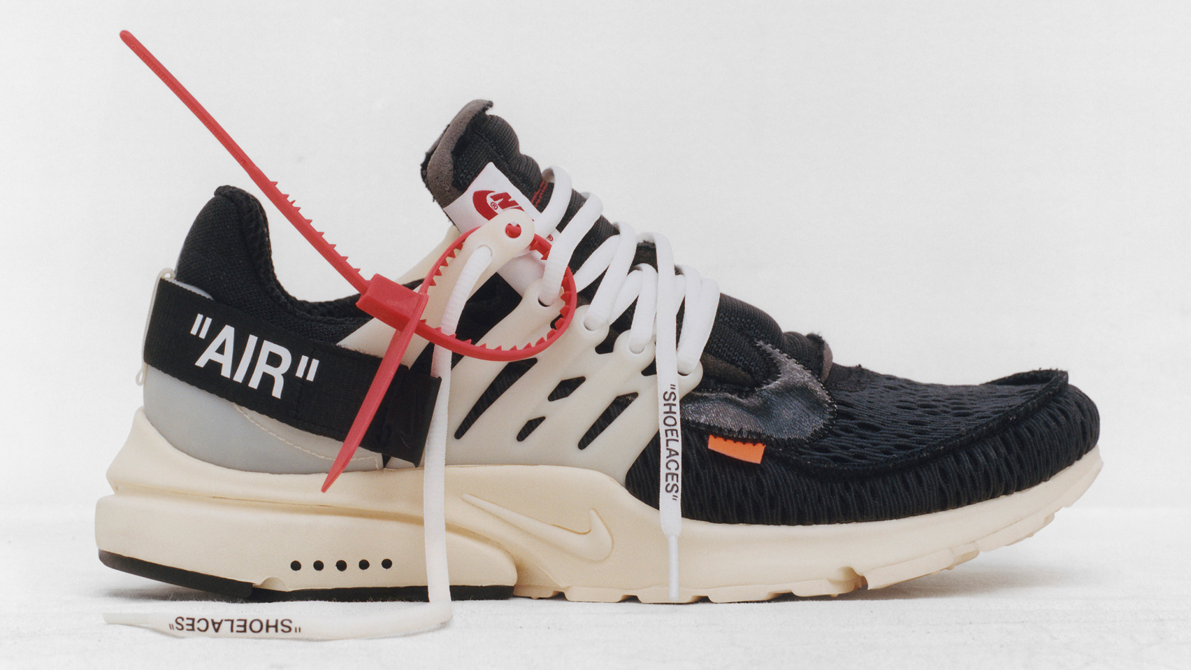 8cf4c36d1088 Virgil Abloh reconstructs 10 of Nike s most iconic sneakers