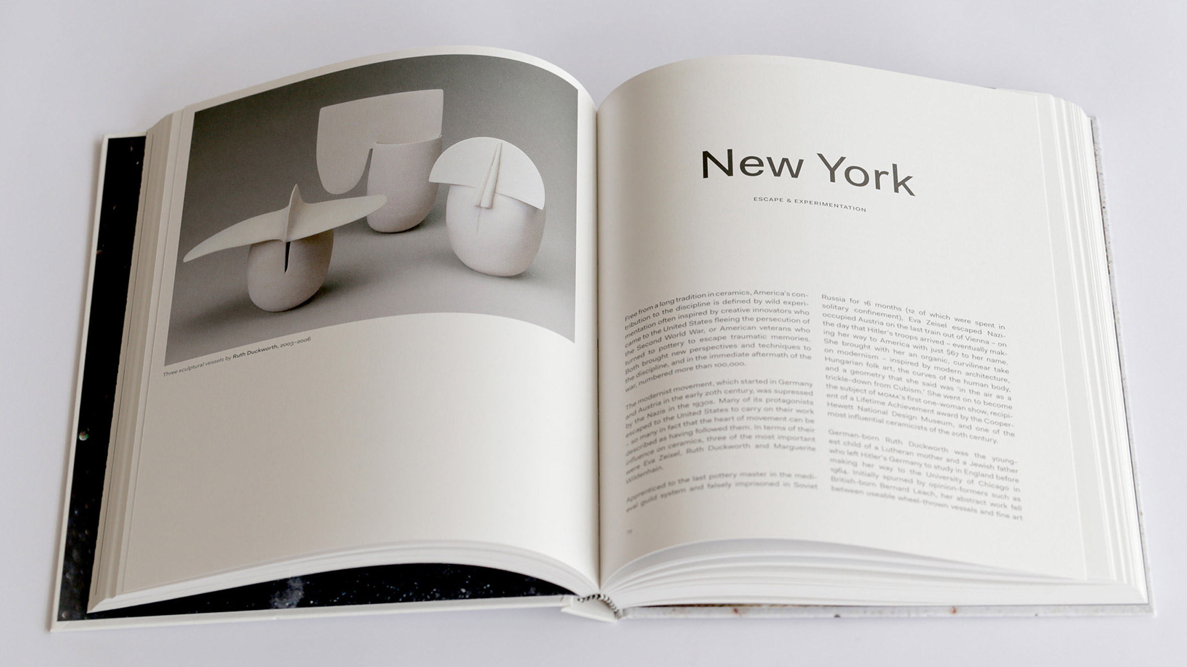 Competition: win a book exploring the revival of urban ceramics