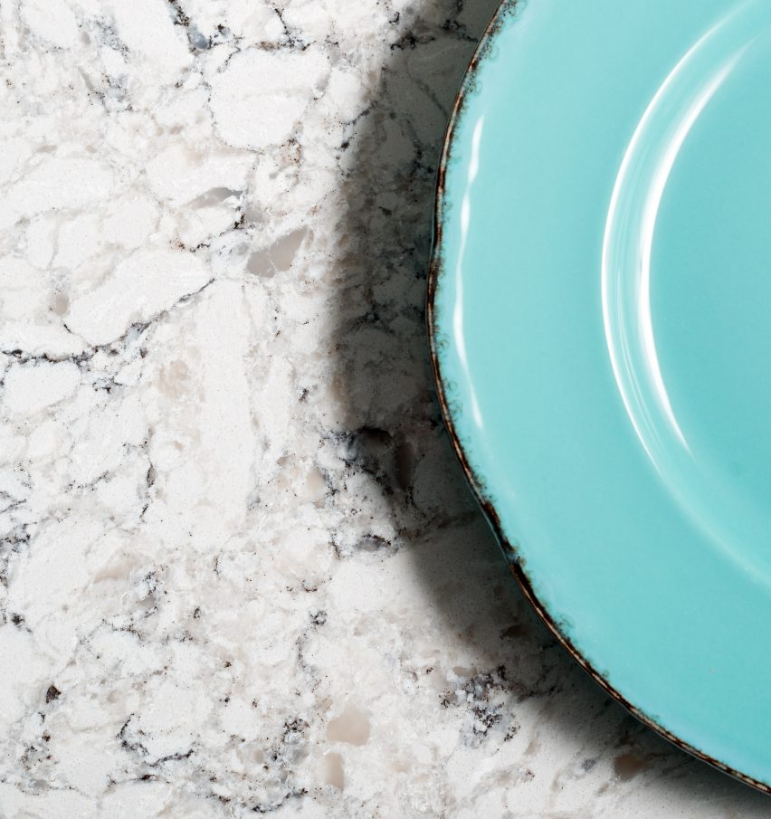 Wilsonart expands Quartz collection