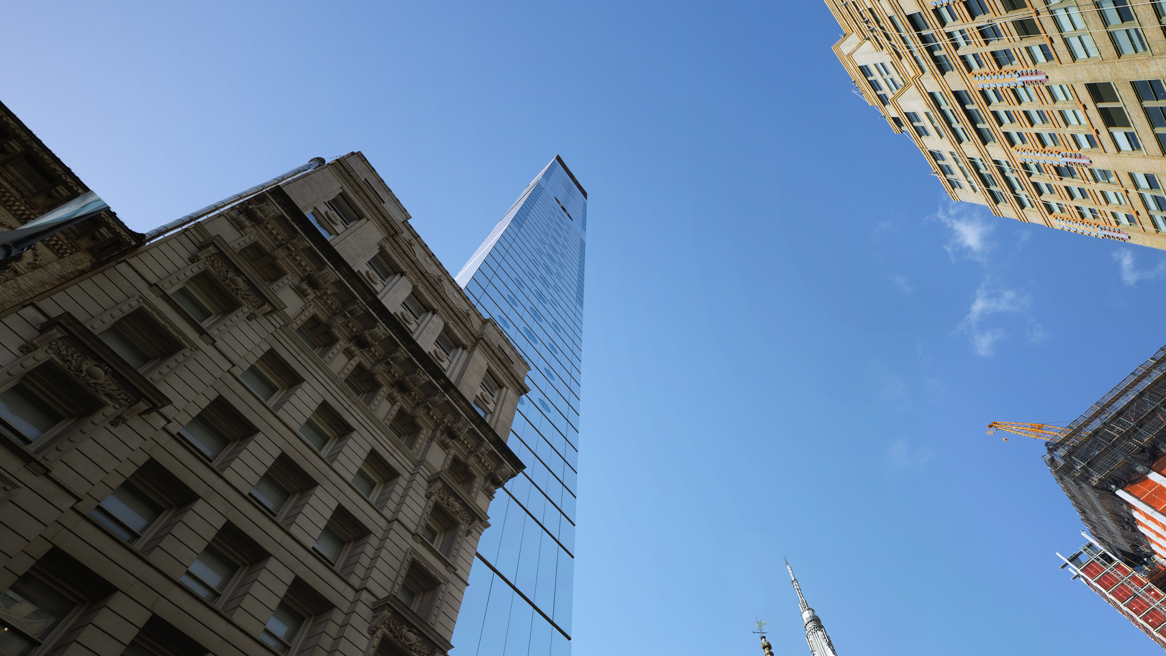 262 Fifth Avenue by Meganom