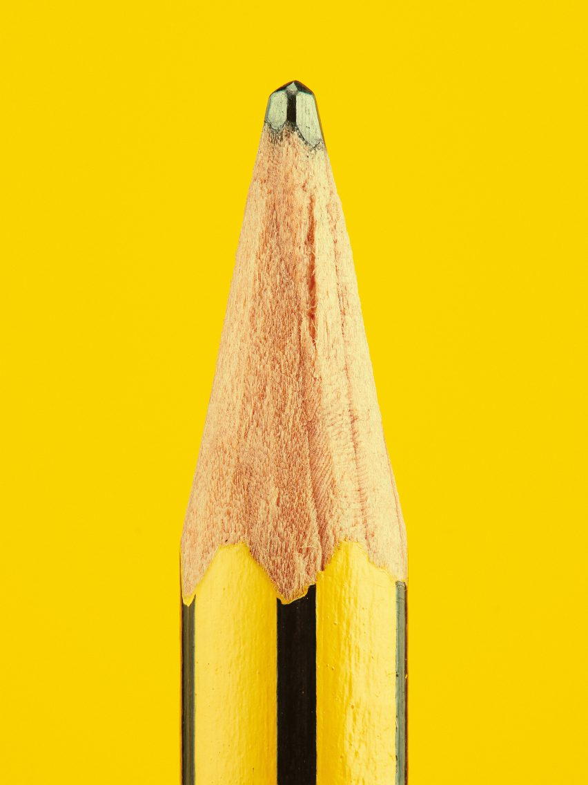 The Secret Life of the Pencil by Alex Hammond and Mike Tinney