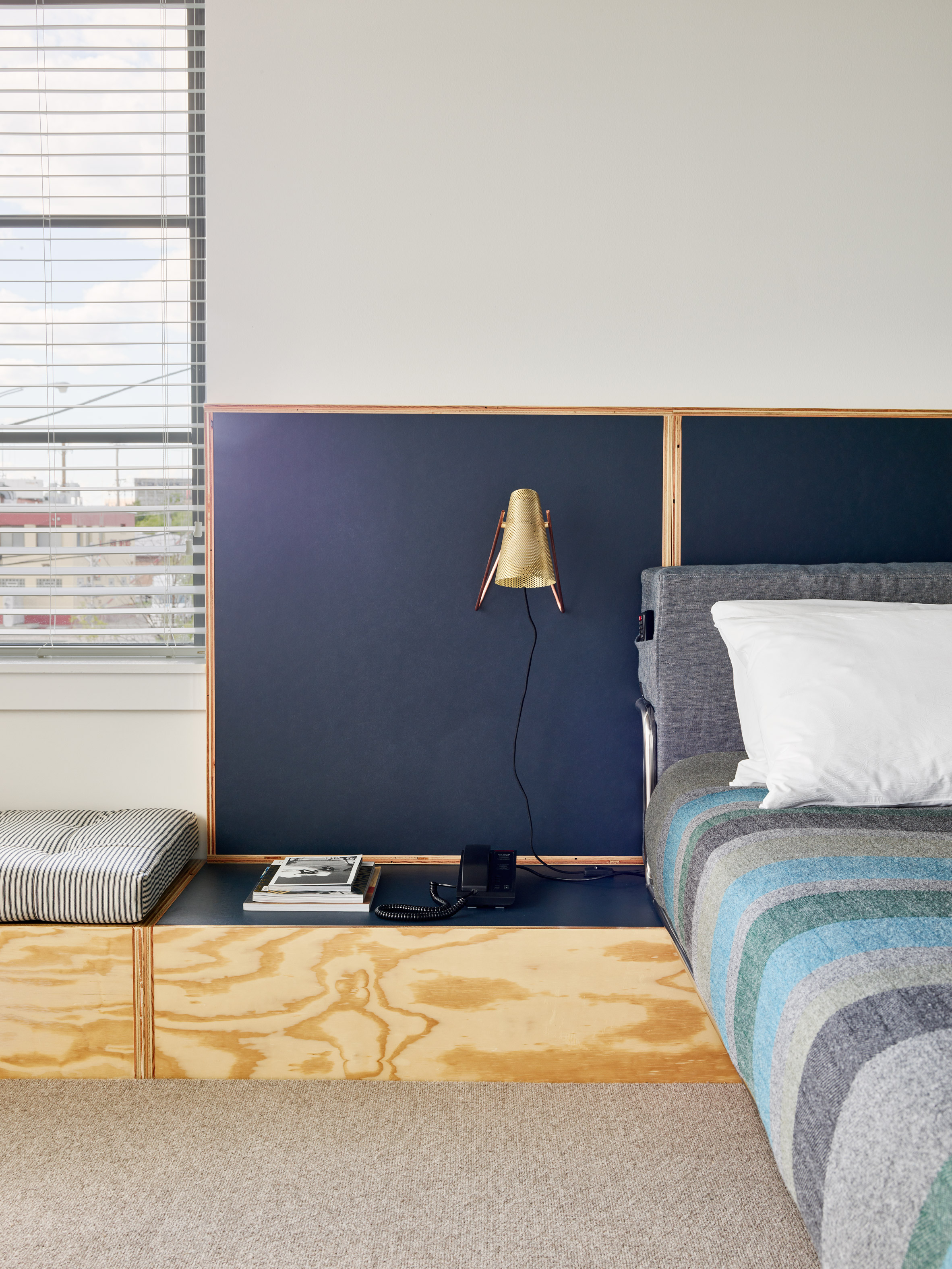 Ace Hotel Chicago by Commune