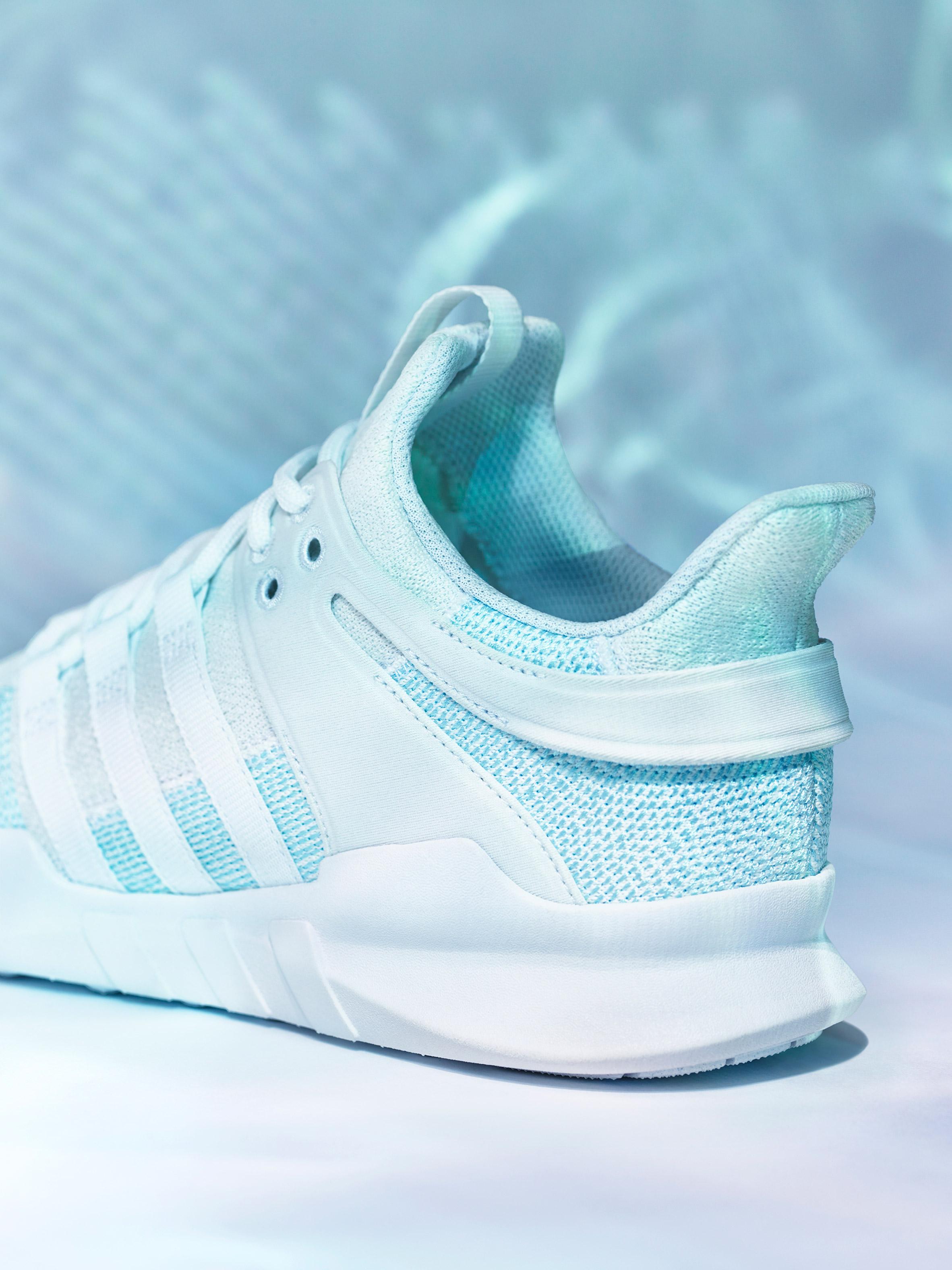 HD Adidas Originals Parley Ocean Plastic Trainers Photos