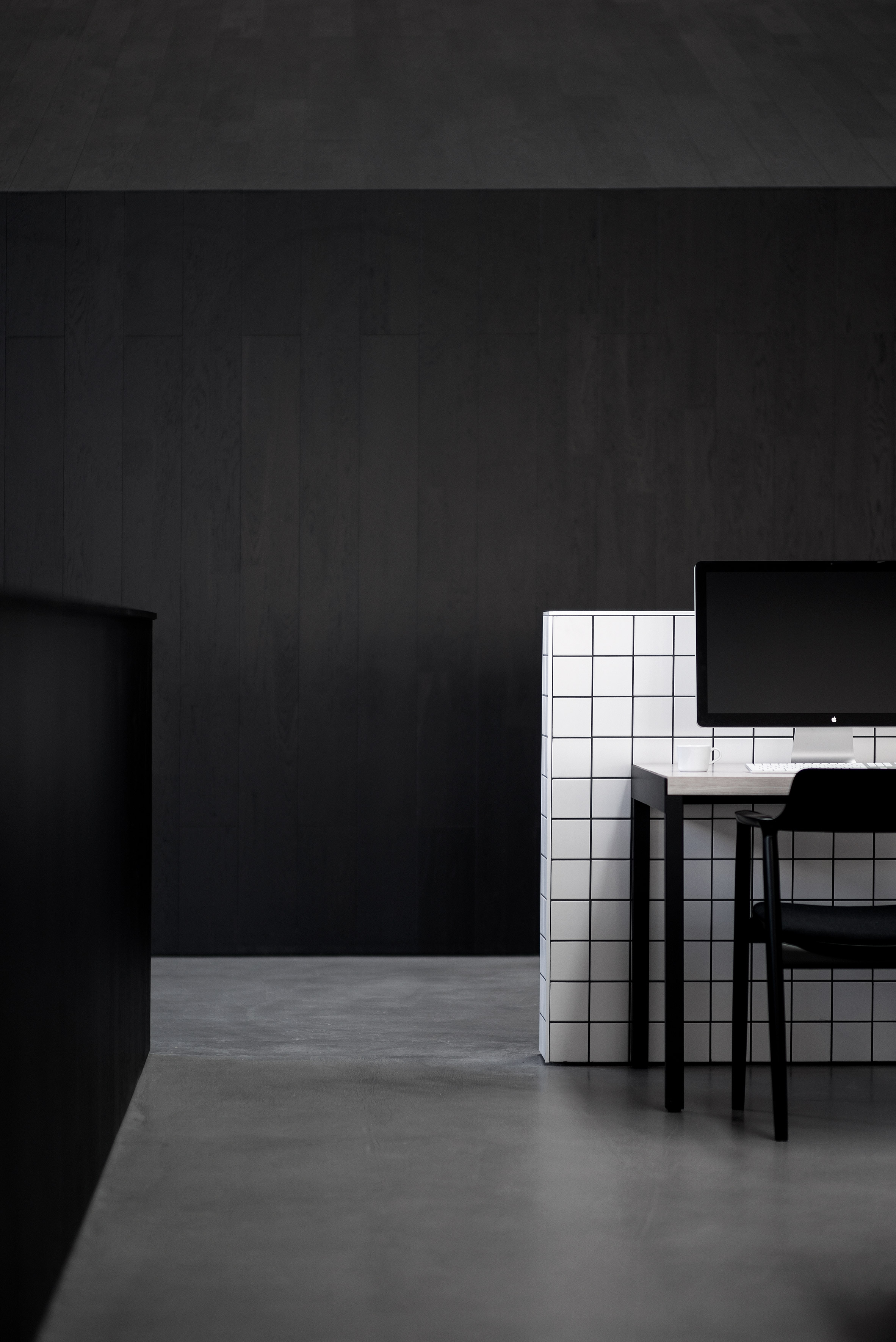 Amos and Amos takes cues from Scandinavian design for AKQA's new Gothenburg studio