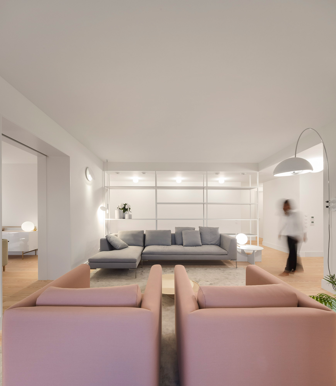 Apartment AMC by Rar Studio
