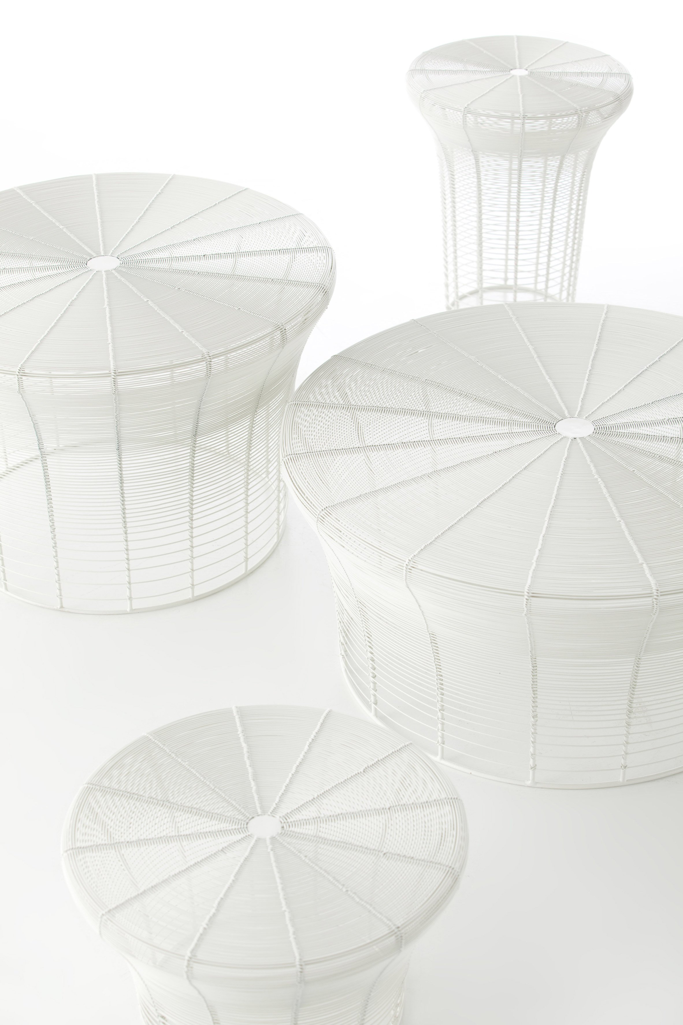 Competition: win an Aram stool designed by Nendo for GAN