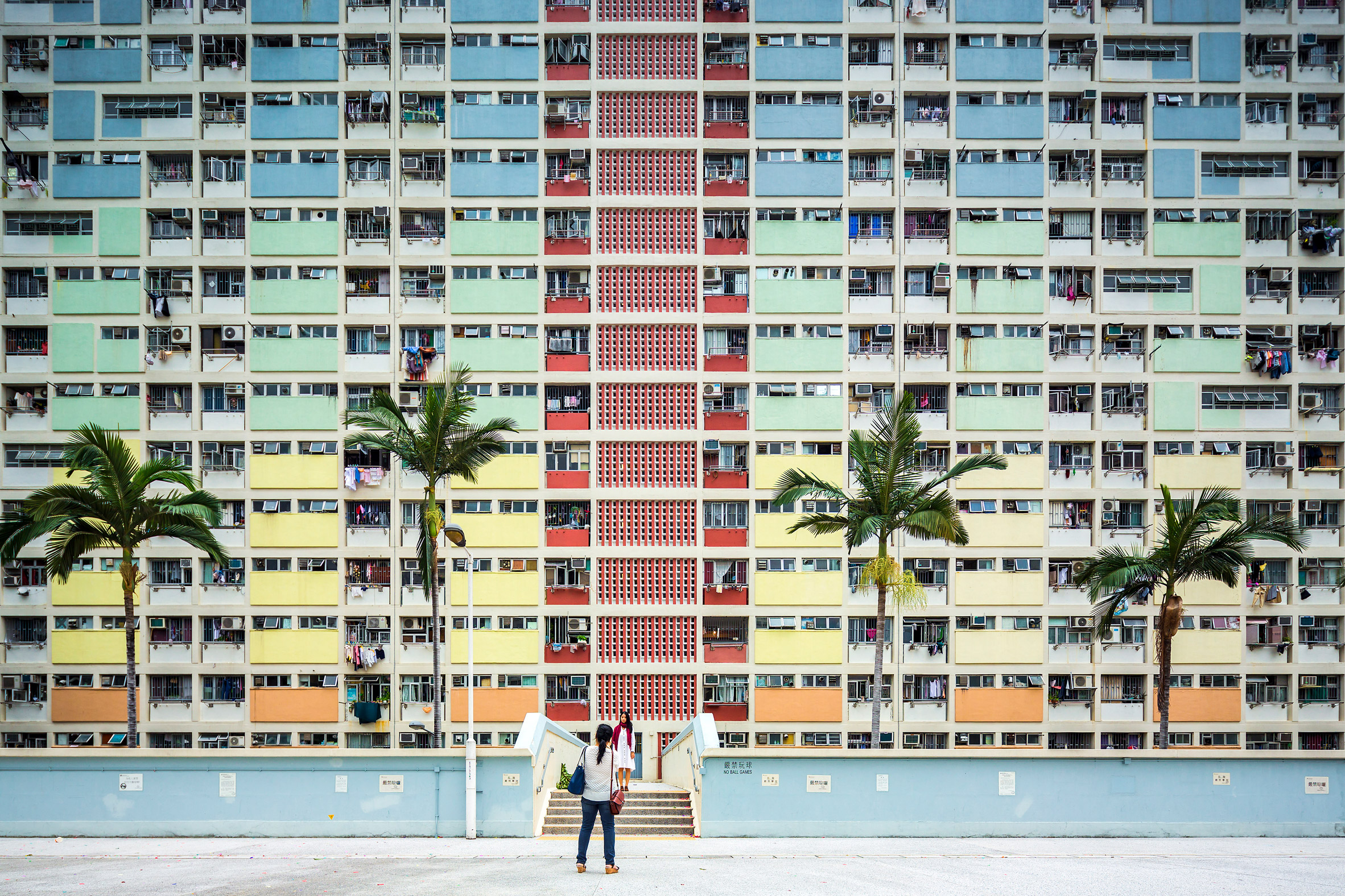 Shortlist unveiled for best architecture photograph of 2017