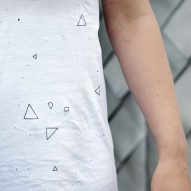 Competition to win Architecture Foundation t-shirts designed by AOC, Charles Holland Architects and Interrobang.